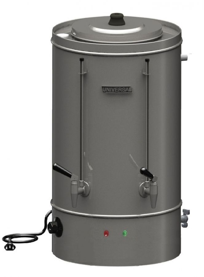 Cafeteira Industrial/comercial Universal Inox 220v - Ca20t