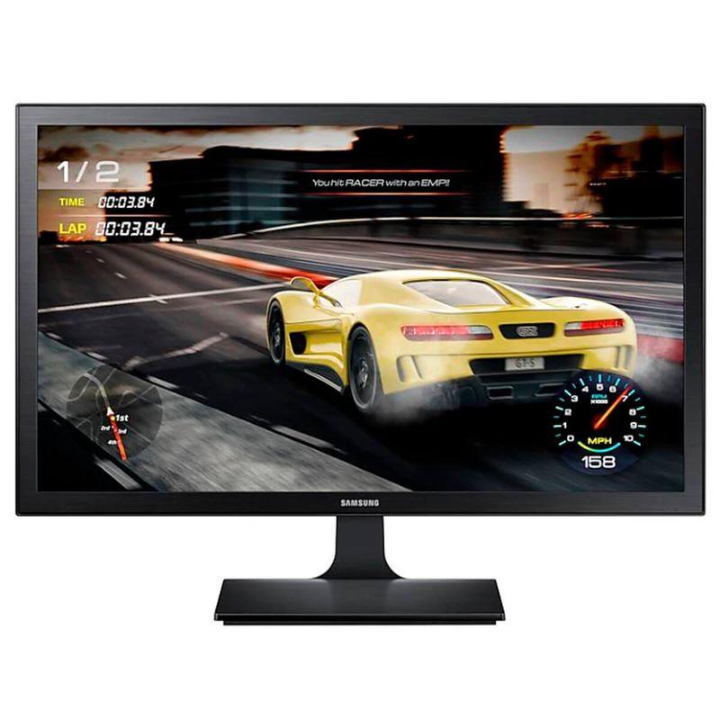 """Tv 27"""" Led Samsung Full Hd - Ls27e332"""