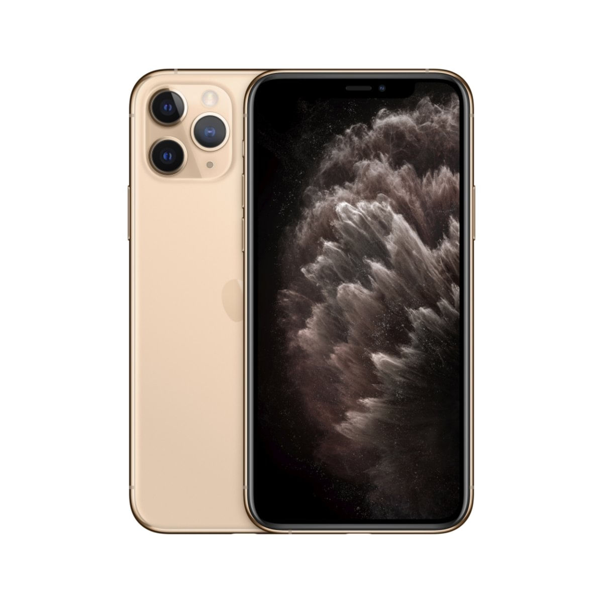 Celular Smartphone Apple iPhone 11 Pro 256gb Dourado - 1 Chip