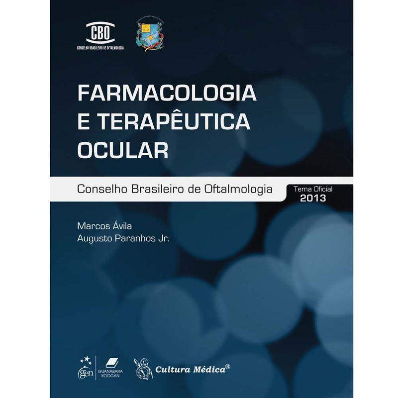 oftalmologie terapeutică)