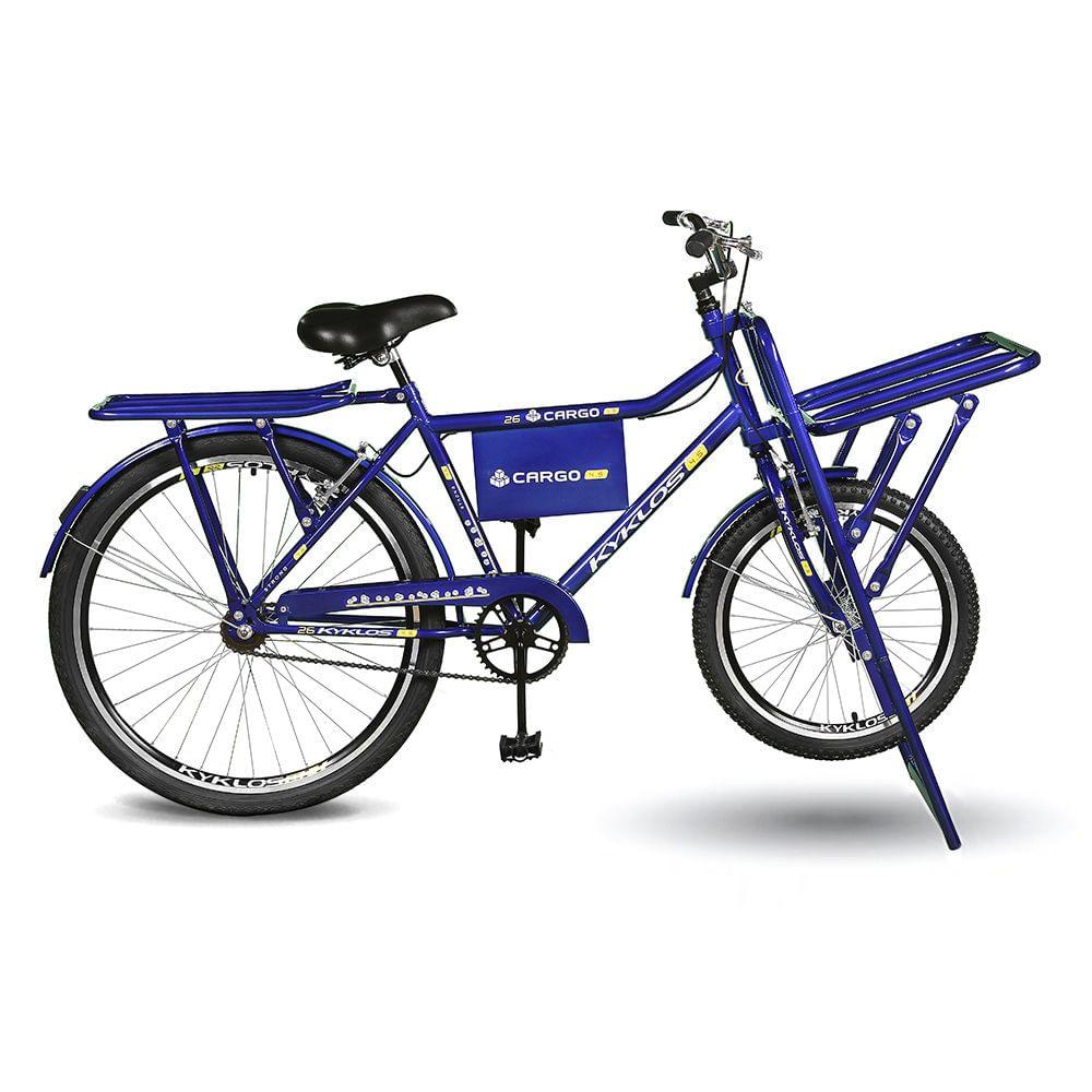 Imagem de Bicicleta Aro 26 Cargo 4.5 A-36 Kyklos