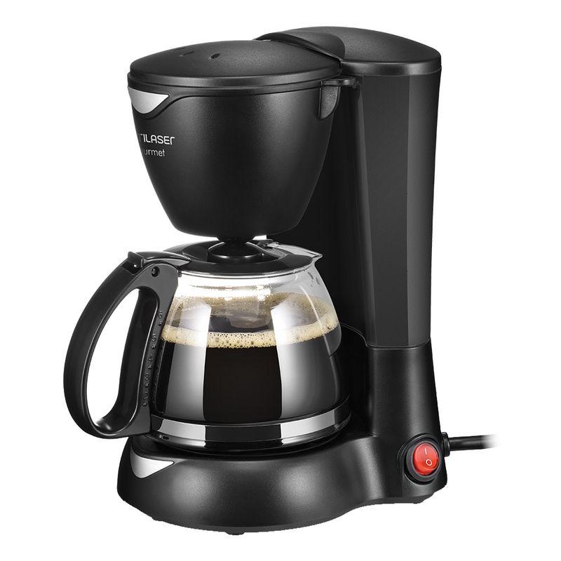Cafeteira Elétrica Multilaser Gourmet Preto 110v - Be01