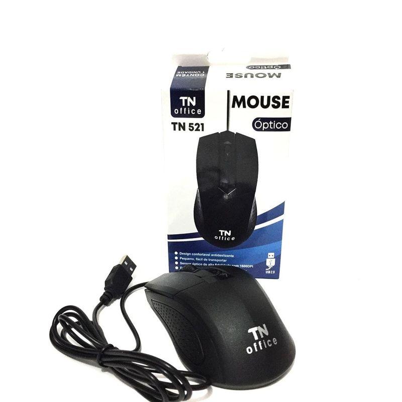 Mouse Office Tn521 Tn Office