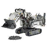 LEGO Lego Technic - Escavadora Liebherr R 9800