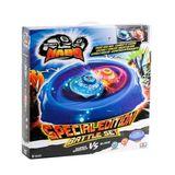 Novo Brinquedo Infinity Nado Battle Set Special Candide 3905