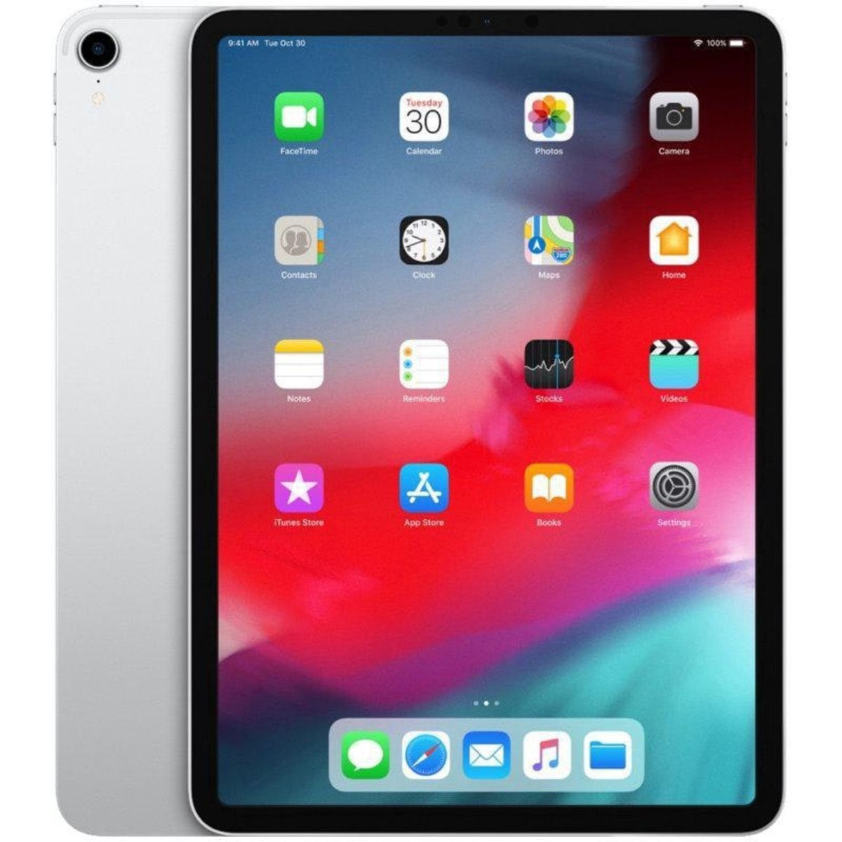 Tablet Apple Ipad Pro Mtxp2ll/a Cinza 64gb