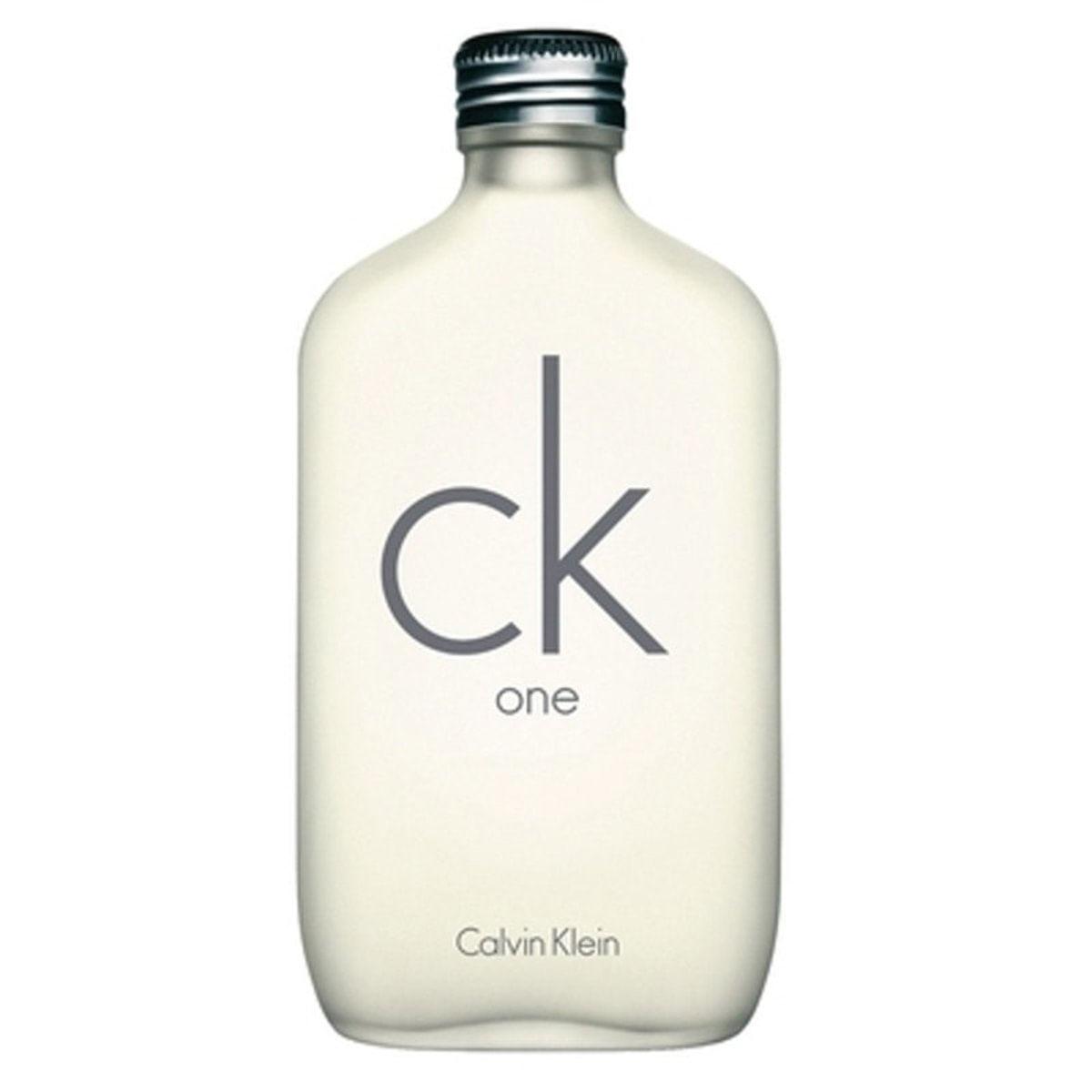 Imagem de Perfume Ck One Calvin Klein 100ml