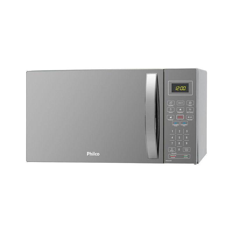 6112030_Micro-ondas-Philco-PMO26ES-26-Litros-Espelhado-220V_1_Zoom