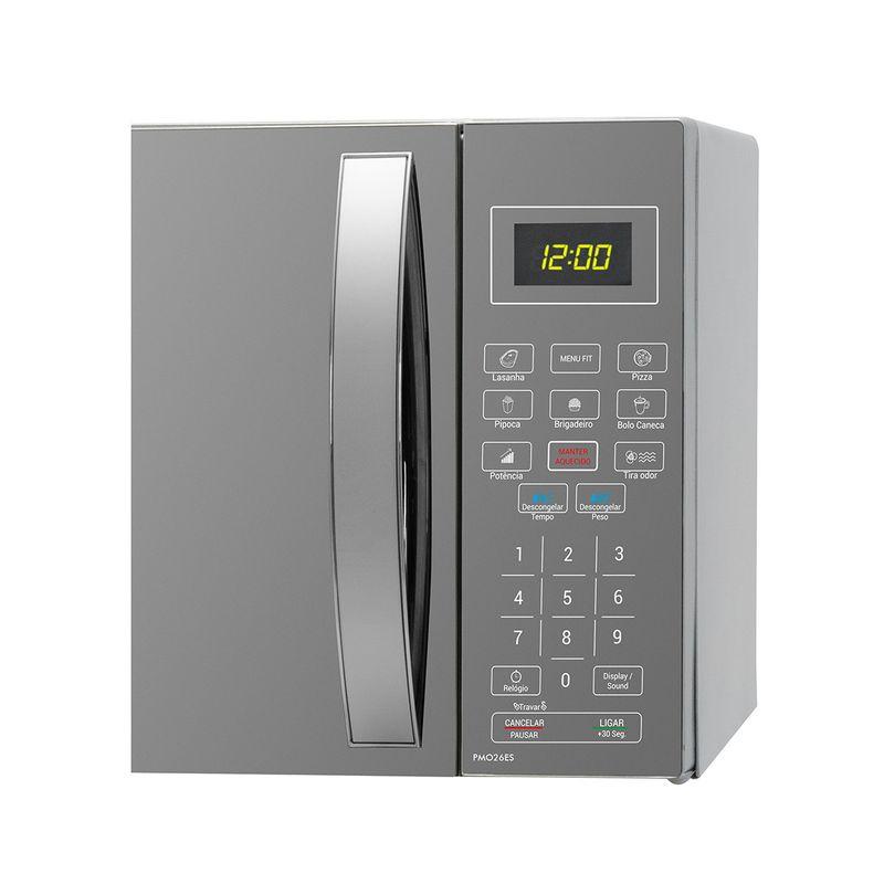 6112030_Micro-ondas-Philco-PMO26ES-26-Litros-Espelhado-220V_2_Zoom