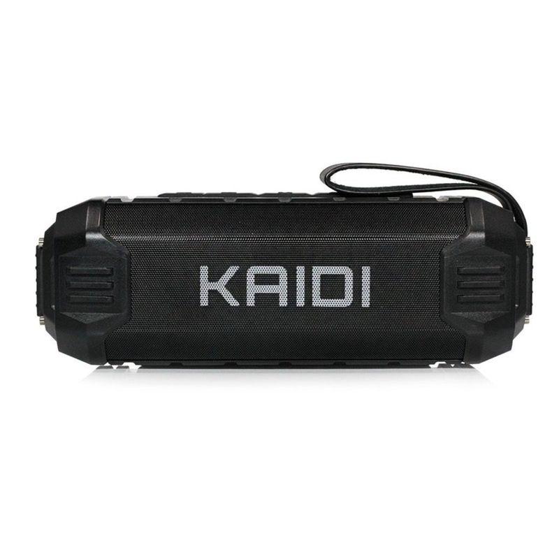 Caixa de Som Kaidi Preto Kd805