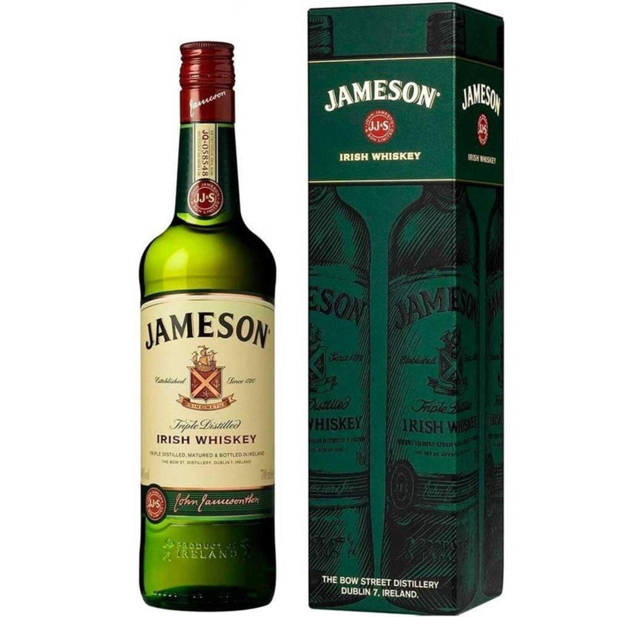 Imagem de Whisky Jameson 750ml