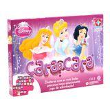 Jogo Cara A Cara Princesas Disney - Estrela