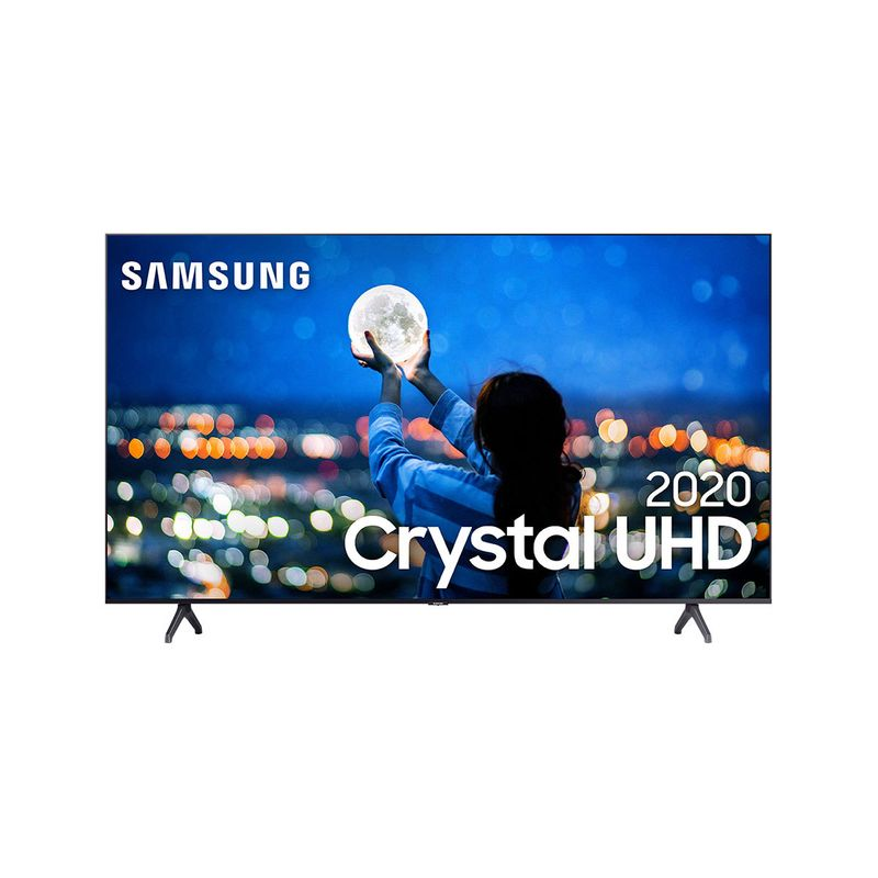 "Tv 70"" Led Samsung 4k - Ultra Hd Smart - Un70tu7000"
