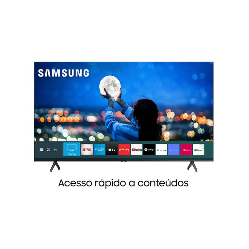 6005187_Samsung-Smart-TV-43--Crystal-UHD-TU7000-4K-Borda-Infinita-Controle-Unico-Bluetooth-Processador-Crystal-4K_3_Zoom
