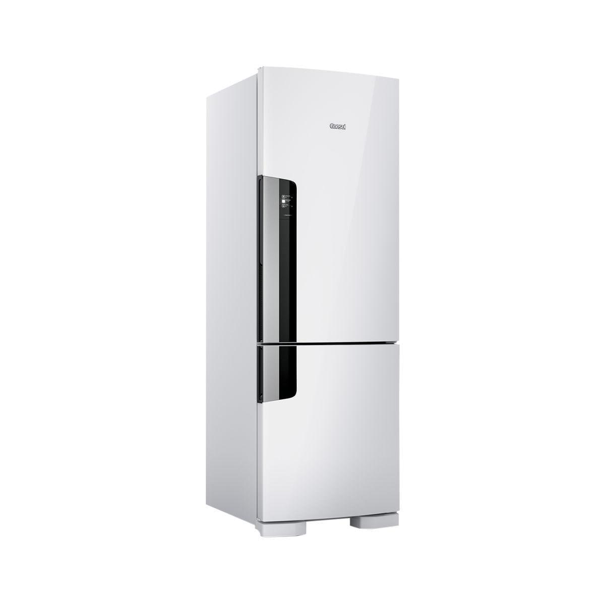 Geladeira/refrigerador 397 Litros 2 Portas Branco - Consul - 110v - Cre44abana