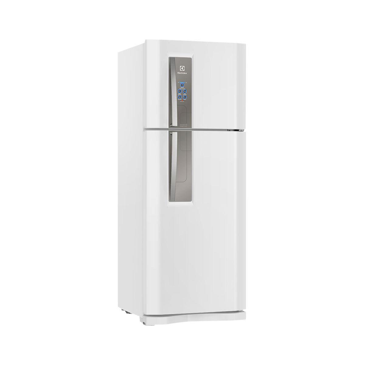 Geladeira/refrigerador 427 Litros 2 Portas Branco - Electrolux - 110v - If53