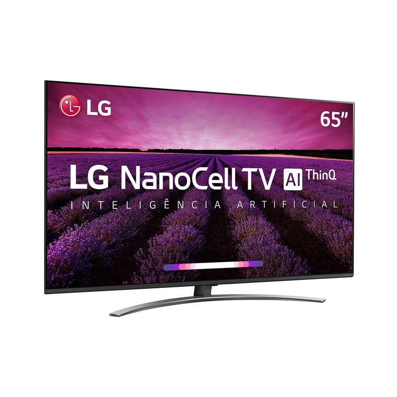 5724864_Smart-TV-LED-65--LG-65SM8100PSA-Ultra-HD-4K-Preta-Conversor-Digital-Integrado _2_Zoom