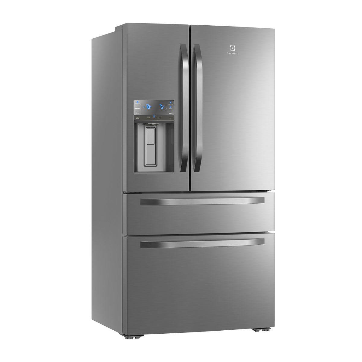 Geladeira/refrigerador 540 Litros 4 Portas Platinum - Electrolux - 220v - Dm90x