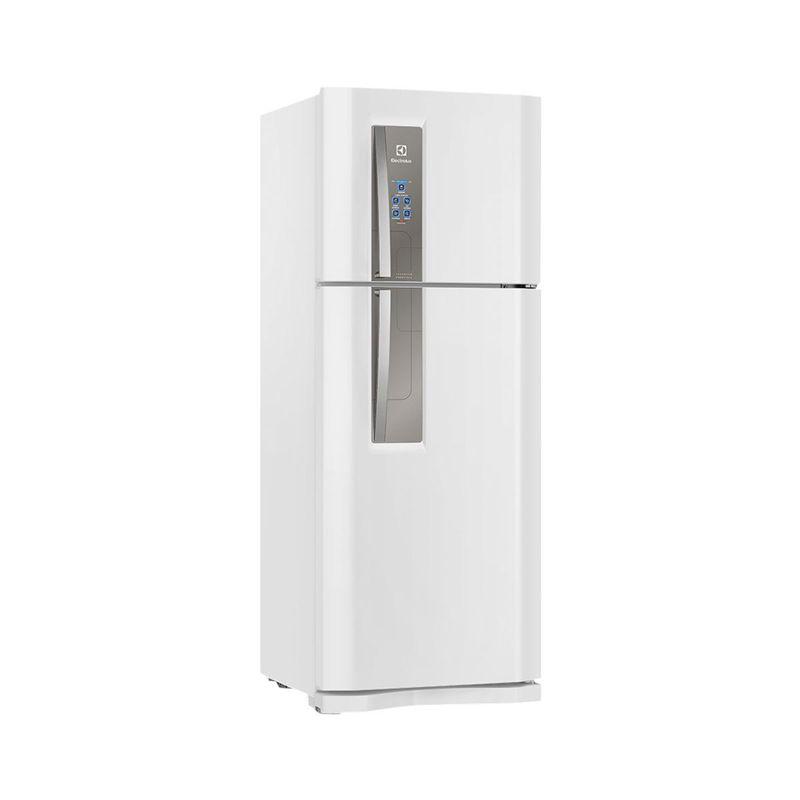 Geladeira/refrigerador 427 Litros 2 Portas Branco - Electrolux - 220v - If53