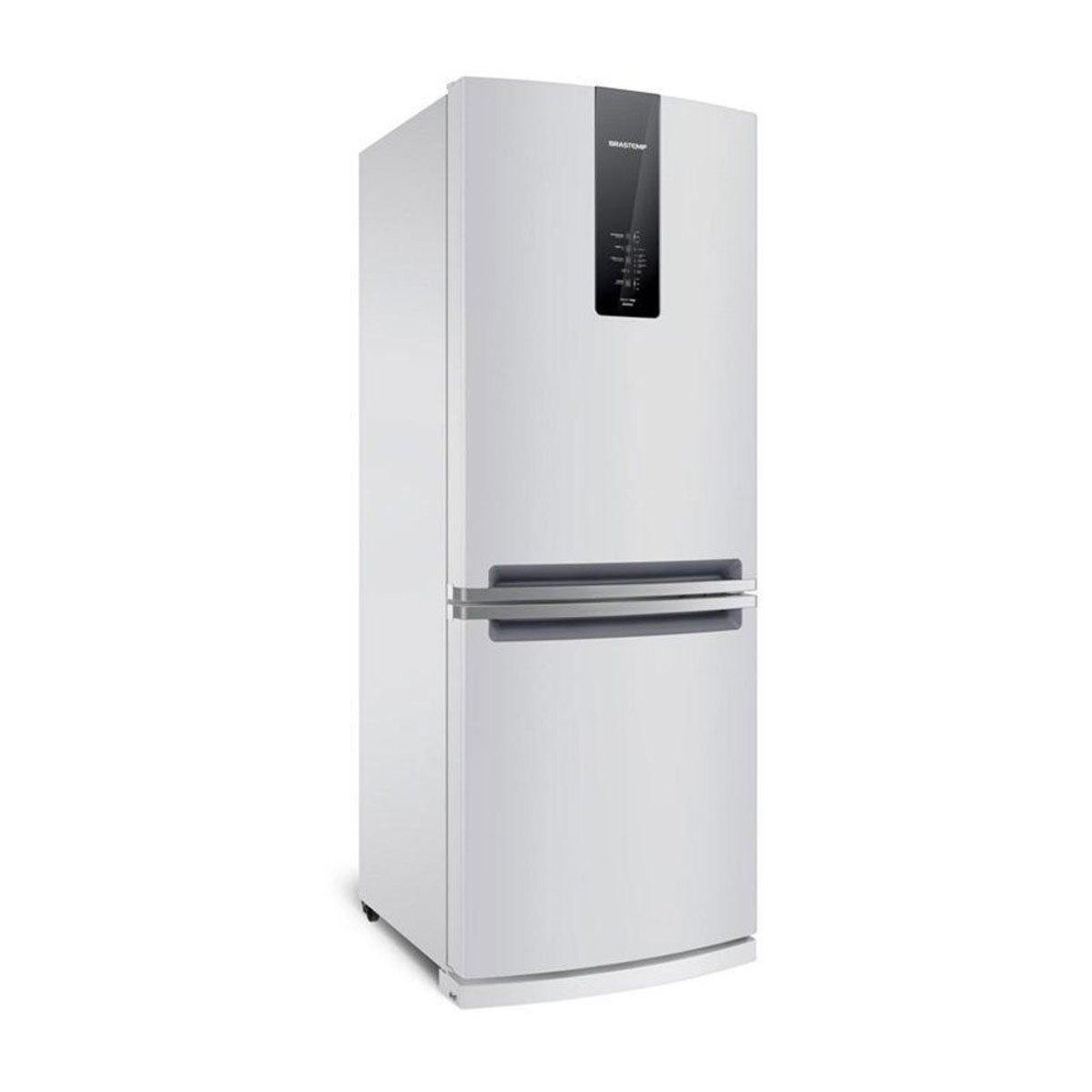 Geladeira/refrigerador 443 Litros 2 Portas Branco - Brastemp - 110v - Bre57abana
