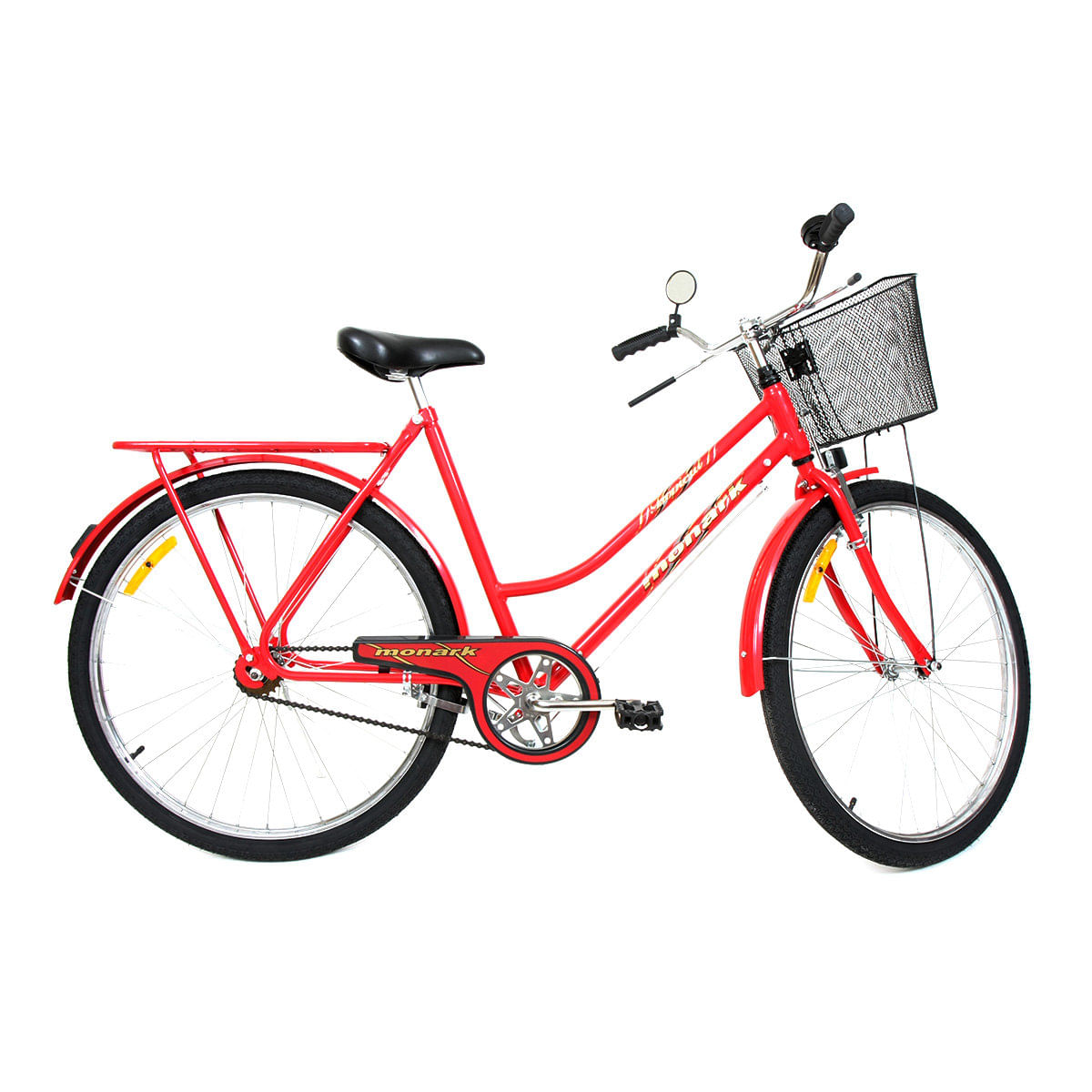 Imagem de Bicicleta Aro 26 Tropical Fi Lazer Monark