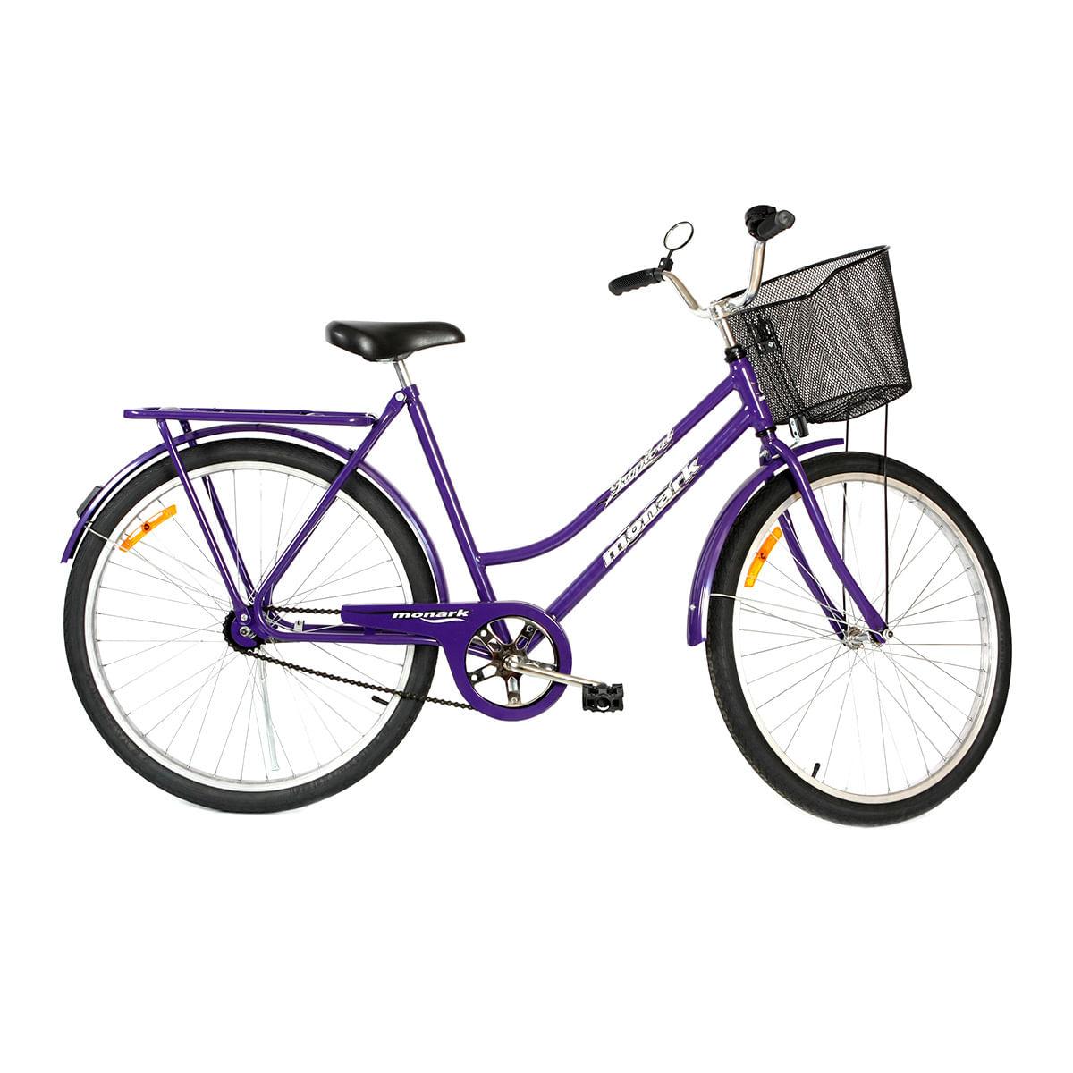 Imagem de Bicicleta Aro 26 Tropical Cp Lazer Monark