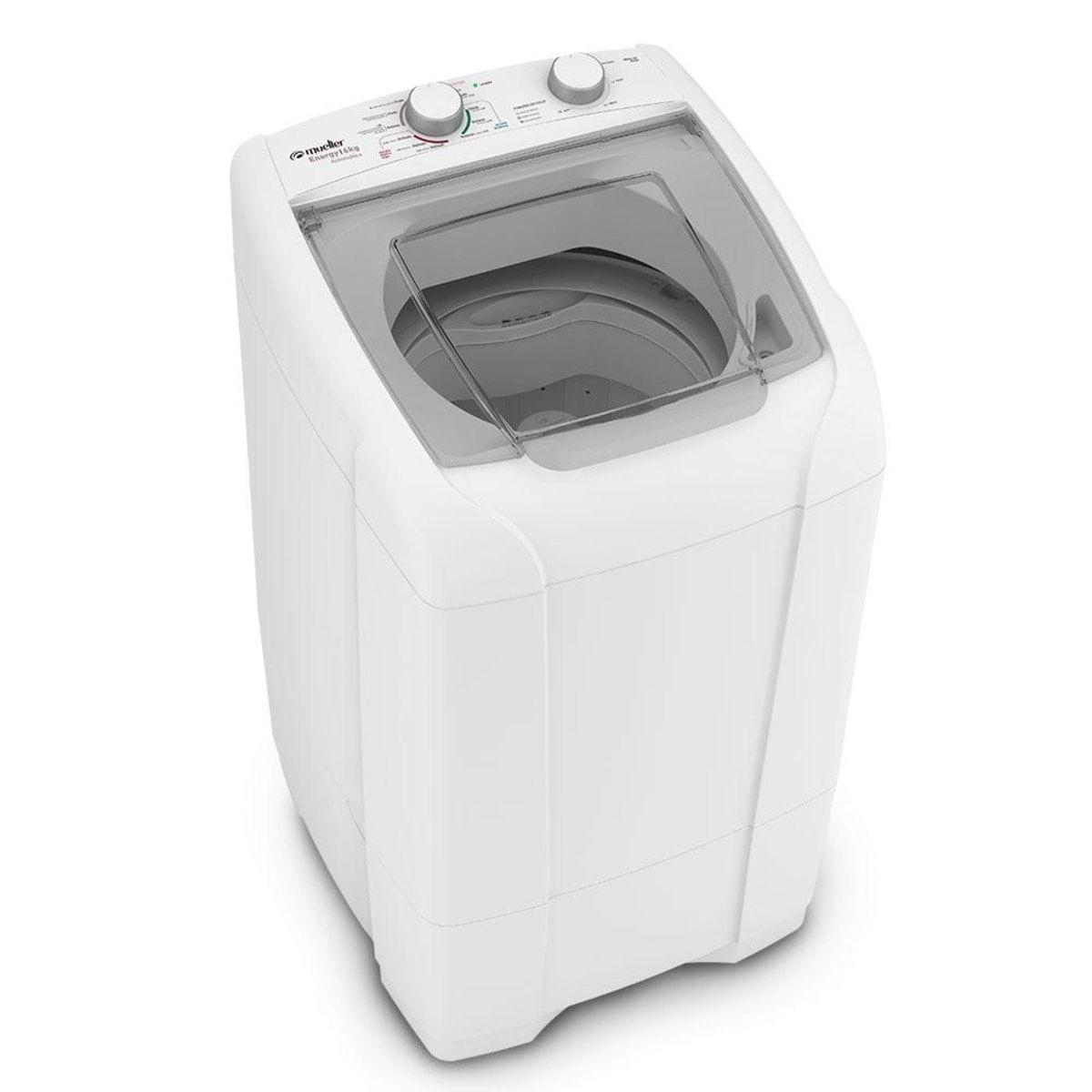 Imagem de Máquina de Lavar Roupas Mueller Energy 6kg