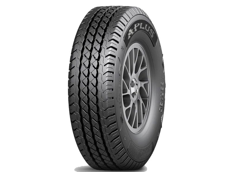 Pneu Aplus Tires A867 205/70 R15 106/104r
