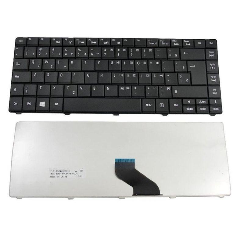 Teclado Part Namber Nk.i1417.004 Acer
