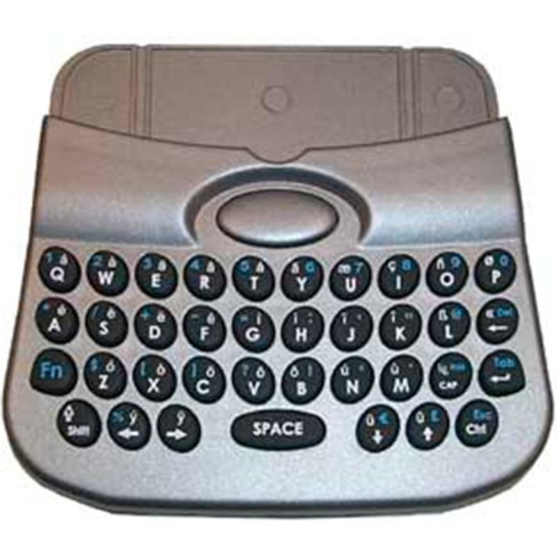Teclado Palm 13147 Concept