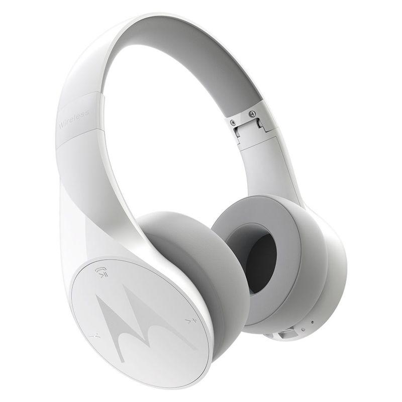 Fone de Ouvido Headphone Bluetooth Pulse Escape Touch Motorola Sh012