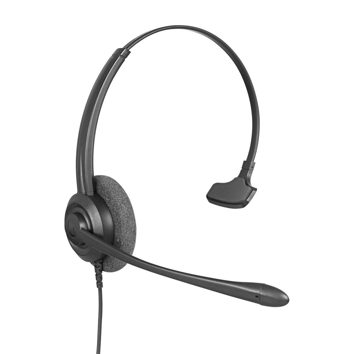 Fone de Ouvido Headset Intelbras Chs50