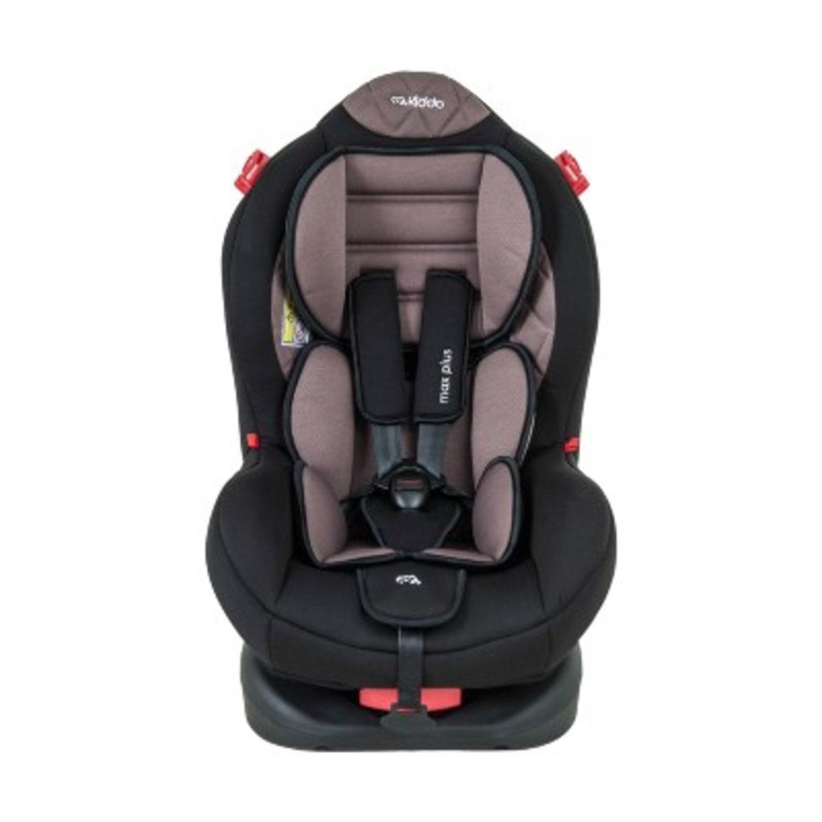 Imagem de Cadeirinha Para Auto Kiddo Max Plus 0 a 25 kg