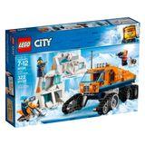LEGO City - Caminhão Explorador do Ártico - 60194