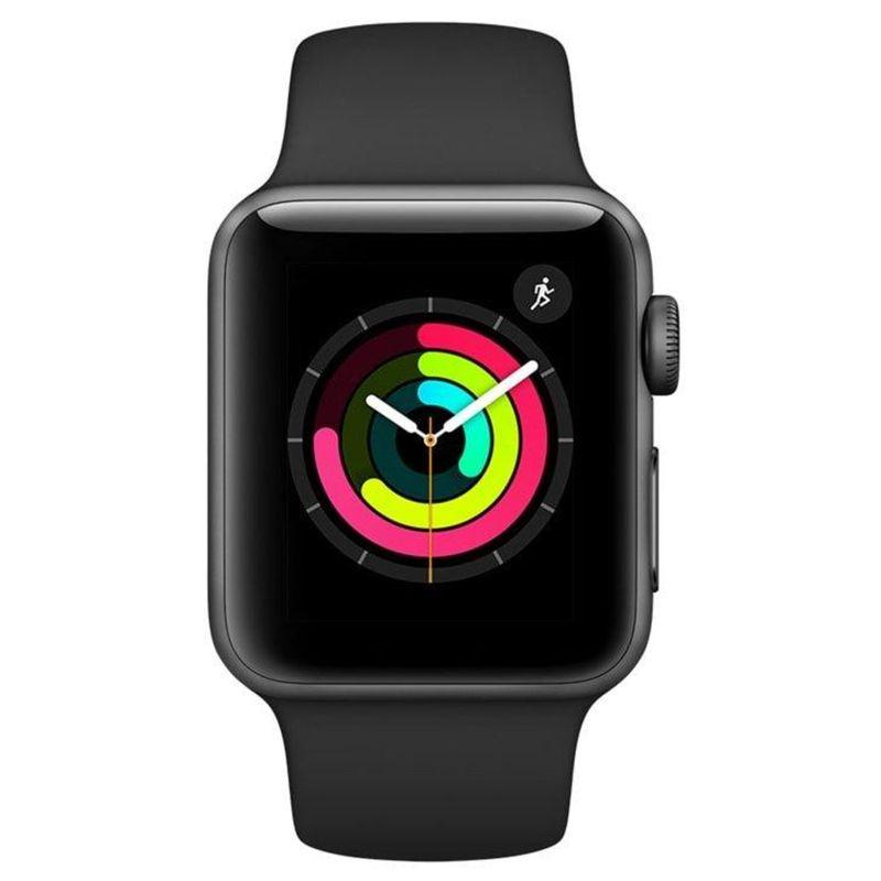 MP13932574_Apple-Watch-Series-3-38-mm-Aluminio-Cinza-Espacial-Pulseira-Esportiva-Preto-e-Fecho-Classico---MTF02BZ-A_2_Zoom