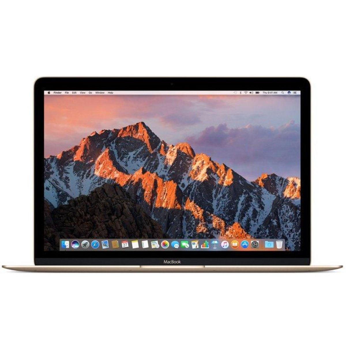 Macbook - Apple Mnyl2bz/a I5 1.30ghz 8gb 512gb Ssd Intel Hd Graphics 615 Macos Sierra Retina 12'' Polegadas