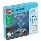 Lego Education Kit Expansão Mecanismo Pneumático - 9641