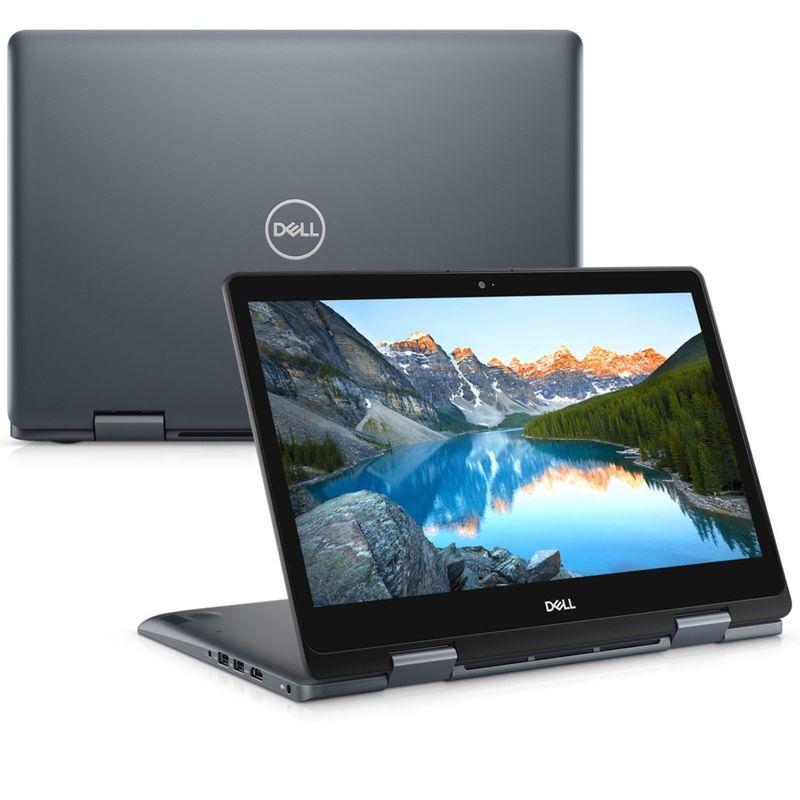 """Notebook - Dell I14-5481-m30 I7-8565u 1.80ghz 8gb 1tb Padrão Intel Hd Graphics 620 Windows 10 Home Inspiron 14"""" Polegadas"""