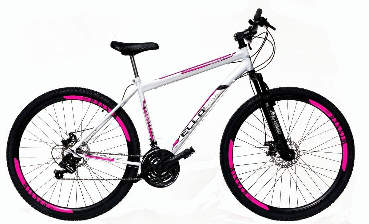 Imagem de Bicicleta Aro 29 Shimano Ello Bike