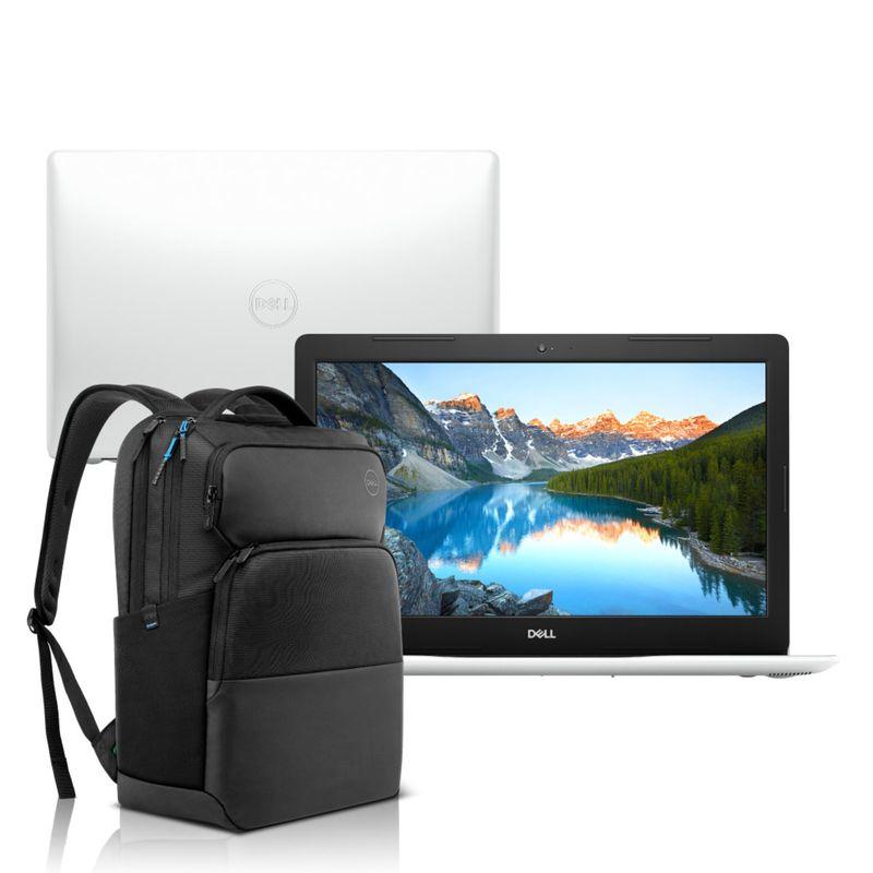 Notebook - Dell I15-3583-m21bp I5-8265u 1.60ghz 4gb 1tb Padrão Intel Hd Graphics 620 Windows 10 Home Inspiron 15,6