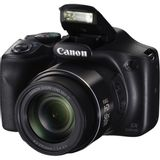 Câmera Canon Powershot Sx540hs Wifi Super Zoom