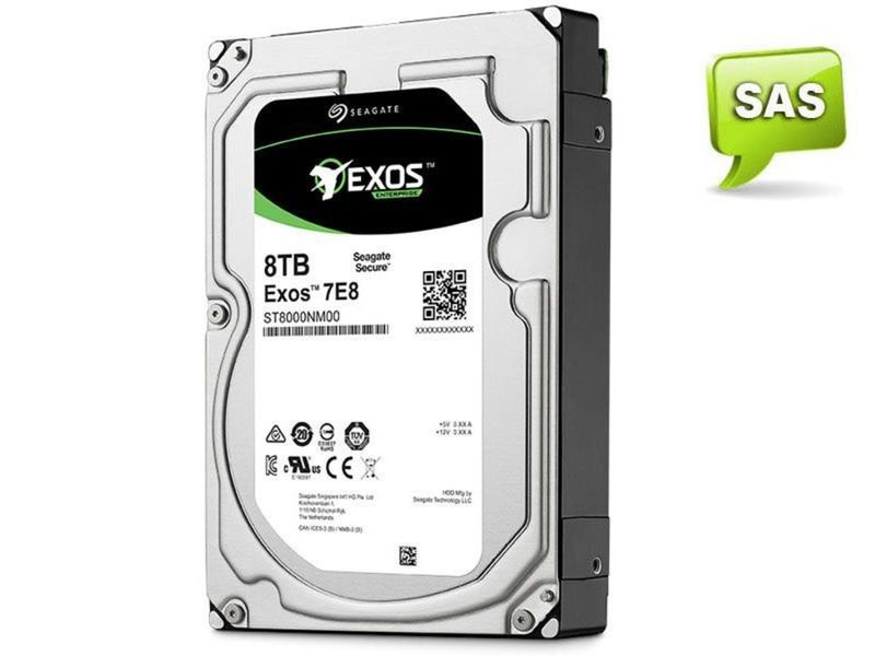 Hd Interno 8tb Seagate St8000nm0075