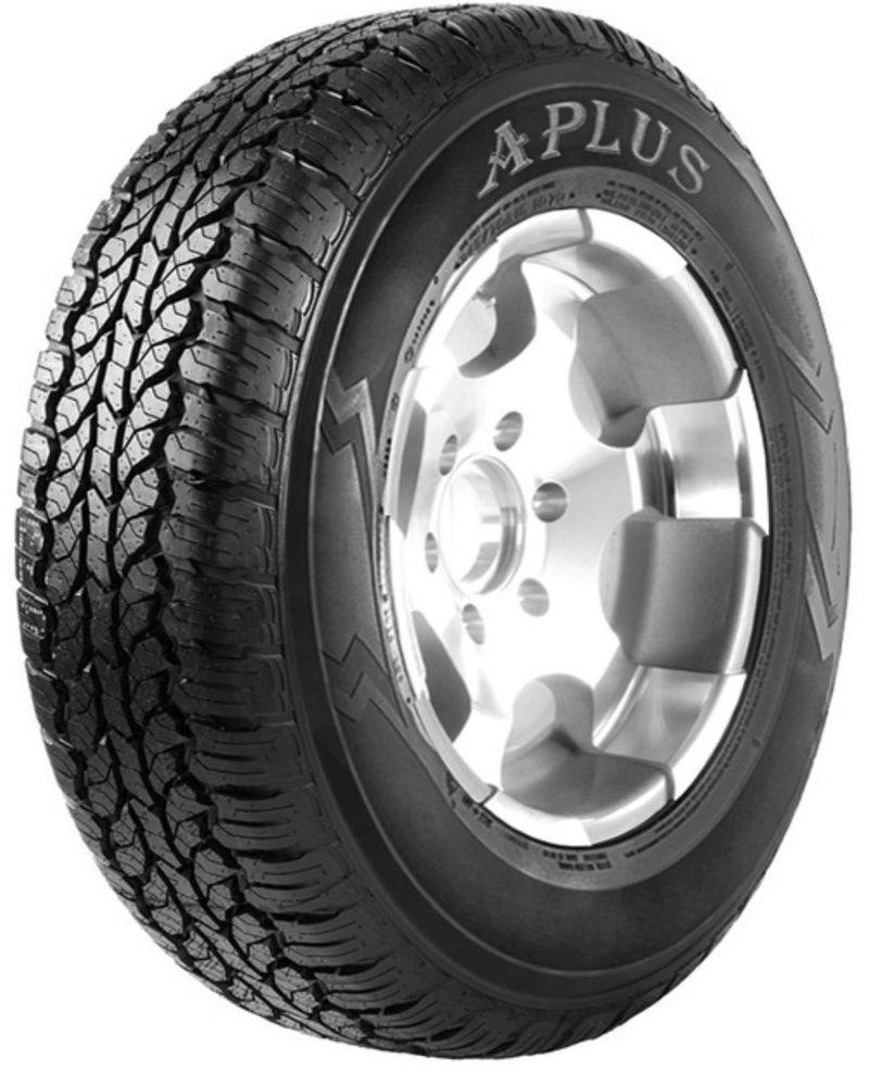 Pneu Aplus Tires A929 265/65 R17 112t - 2 Unidades