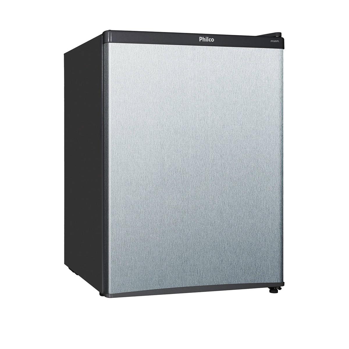 Geladeira/refrigerador 67 Litros 1 Portas Platinum - Philco - 110v - Pfg85pl