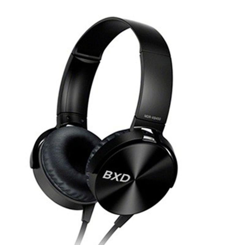 Fone de Ouvido Extra Bass Xb450ap