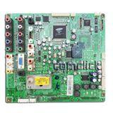Placa PCI Principal para TV Samsung PL42E71SC, PL42E71SS, PL42E71SX