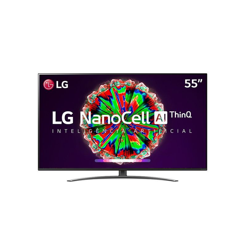 6109543_Smart-TV-NanoCell-55--LG-NANO81SNA-4K-Bluetooth-Thinq-Ai-Google-Assistant-Amazon-Alexa-Quad-Core-Processor_2_Zoom