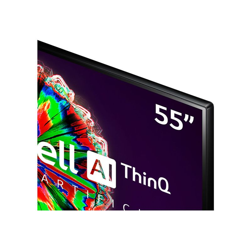 6109543_Smart-TV-NanoCell-55--LG-NANO81SNA-4K-Bluetooth-Thinq-Ai-Google-Assistant-Amazon-Alexa-Quad-Core-Processor_10_Zoom