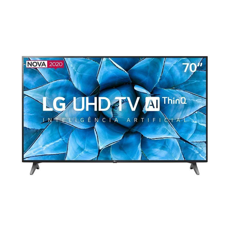 """Tv 70"""" Led LG 4k - Ultra Hd Smart - 70un7300"""