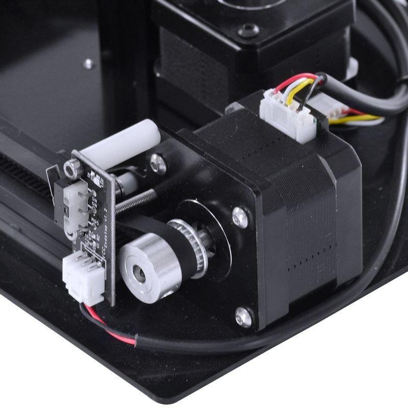 Impressora 3d Vinik Nlt-85 Fdm Colorida Usb Bivolt